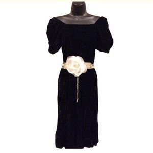 Karen Stevens Petites by Steven Stoller Dresses - Karen Stevens Petites by Steven Stoller Dress